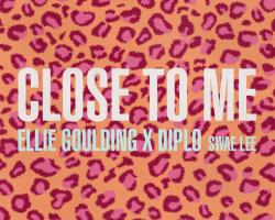 #3 Close to Me