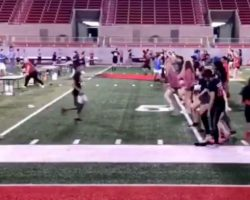 ISU Students Participate in Redbird Rumble