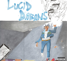 #2 Lucid Dreams
