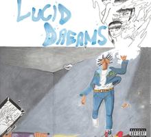 #4 Lucid Dreams
