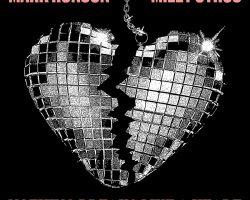 #7 Nothing Breaks Like a Heart