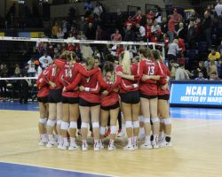 Early exit for Redbirds in NCAA Tournament