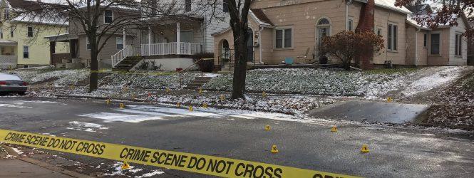 Man pronounced dead in Bloomington homicide