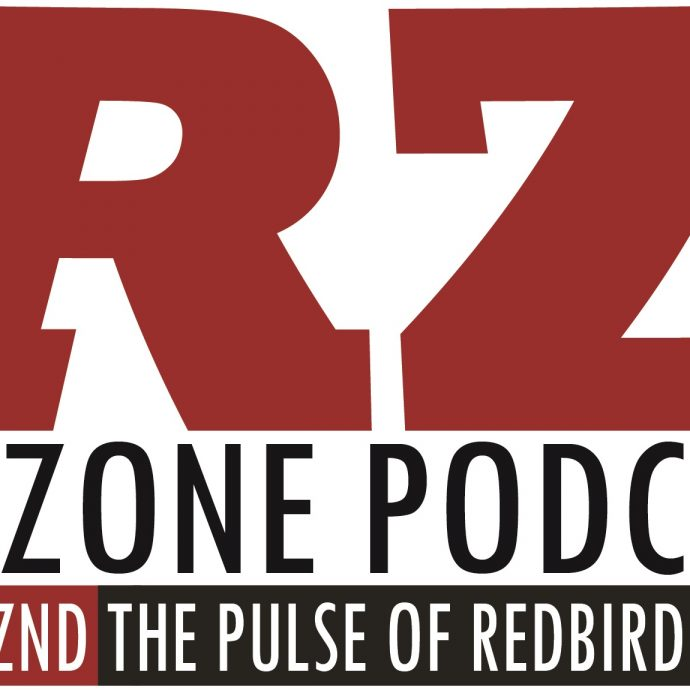 RedZone logo