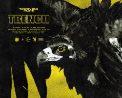 Twenty One Pilots – Trench