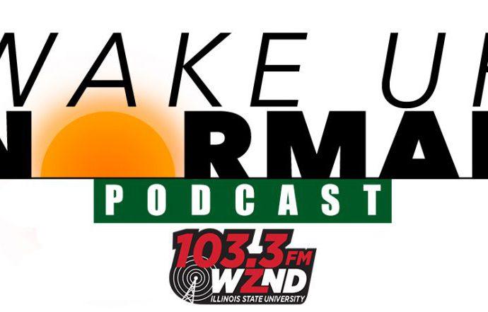 Wake Up Normal logo