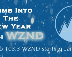 WZND's Climb into the New Year