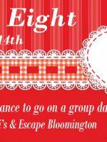 WZND's Date of Eight