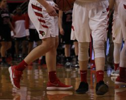 Women's Basketball take win over Southern