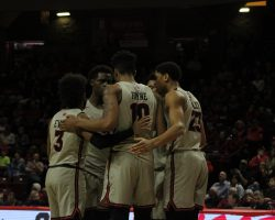 Sharp Shooting sees Redbirds past Sycamores