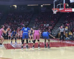 Redbirds earn pivotal victory against Indiana State