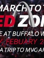 WZND's March to the Arch