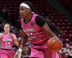 Redbird Basketball to Host Annual Play 4 Kay Game