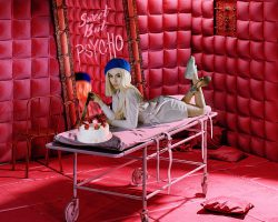 #7 – Sweet but Psycho