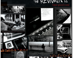 The Revivalists – Take Good Care