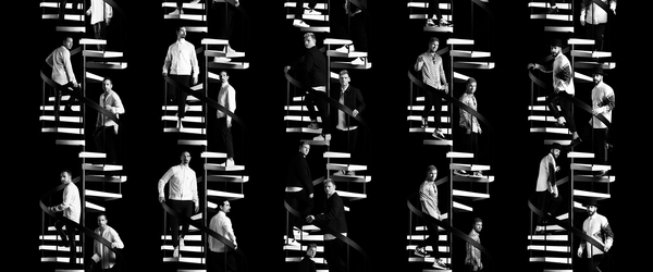Backstreet Boys – DNA