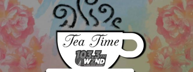 Tea Time Ep. 1