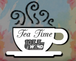 Tea Time Ep. 2: Lori Loughlin, Felicity Huffman, and Mama June