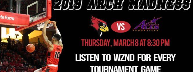 Arch Madness: ISU vs. Evansville game preview