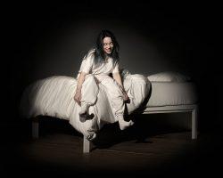 Billie Eilish – WHEN WE ALL FALL ASLEEP, WHERE DO WE DO WE GO?