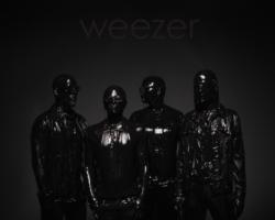 Weezer – Black Album